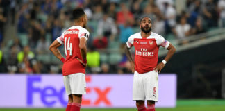 Arsenal's youth emphasis