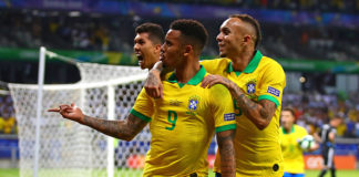 Brazil's trophy drought