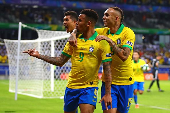 Brazil's trophy drought