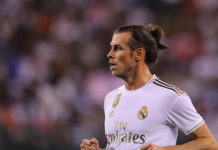 Gareth Bale transfer rumours