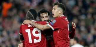 Liverpool's season