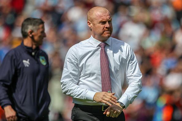Burnley's struggles