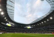 Tottenham Hotspur poised