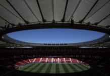 Atletico Madrid's rebuild