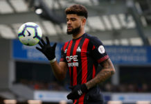 Bournemouth Philip Billing