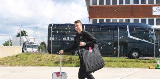 transfer rumours Laurent Koscielny Arsenal