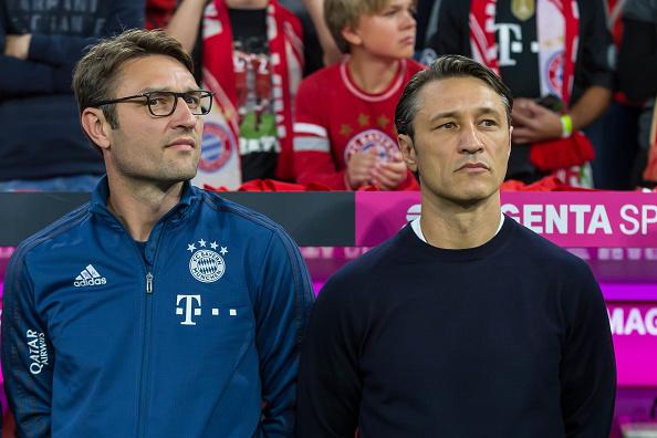 Bayern Munich's lack of depth