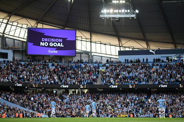 VAR saves Tottenham