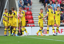 In-form Oxford United