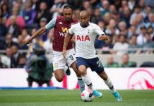 Tottenham Hotspur's chance