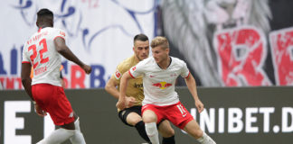 Bundesliga matchday three
