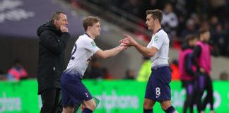 Tottenham Hotspur youth movement