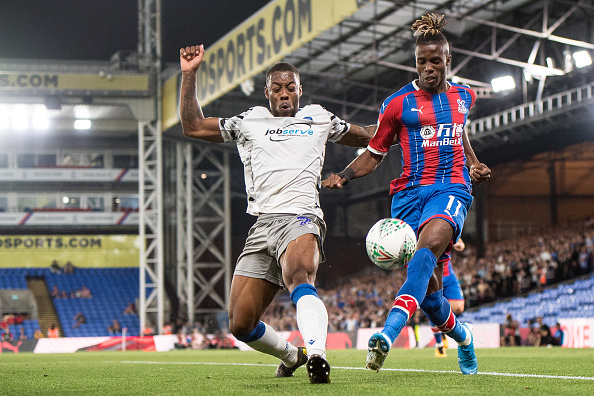 Image result for colchester crystal palace