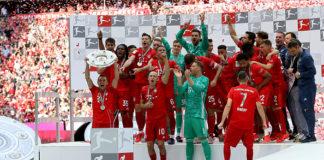 Bundesliga season preview