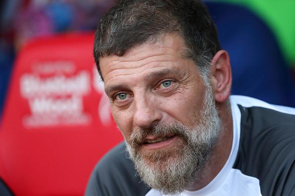Last season's relegated