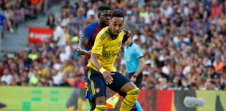Arsenal FPL