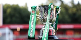 Carabao Cup Preview: Round Two