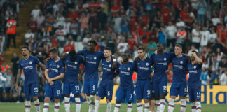 Chelsea Bounce Back