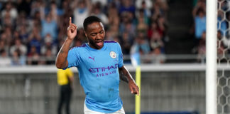Manchester City FPL