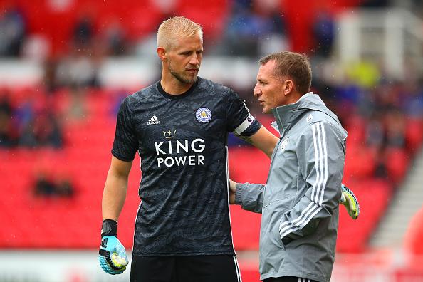 Leicester City season preview