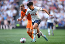 Son Heung-Min's Return