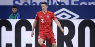 robert lewandowski proves