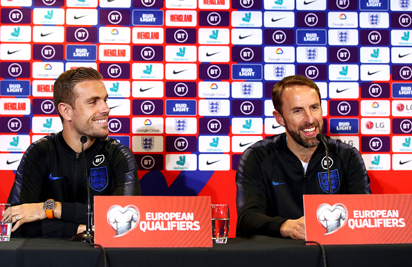 England Face Toughest Test of UEFA Euro 2020 Qualifying