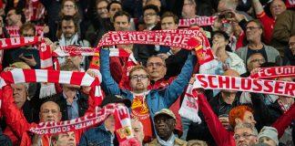 Union Berlin Fall to Eintracht Frankfurt
