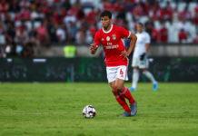 Centre-Back Ruben Dias
