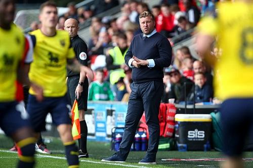 Oxford United Win
