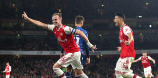premier league matchweek seven
