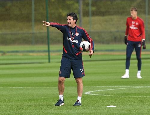 Arsenal Watford