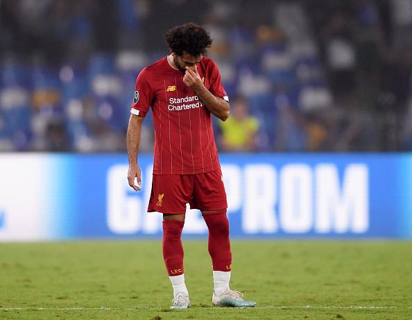 Liverpool Winning Run