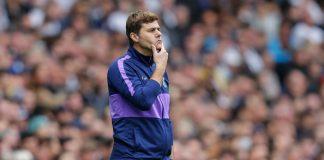 Tottenham Hotspur's resilience