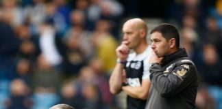 Leeds United Inconsistent