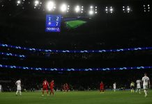 Tottenham Hotspur performances