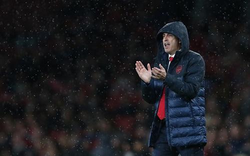 Arsenal Sheffield United