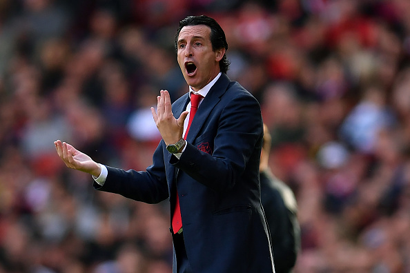 Arsenal must make the most of this opportunity