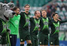 Wolfsburg Unbeaten