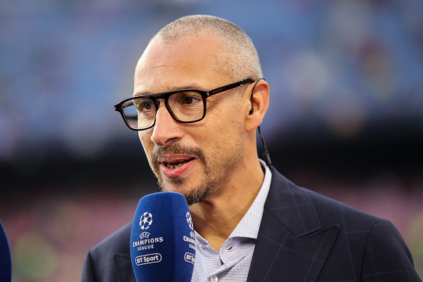 Henrik Larsson Pulls Out Of Southend United Discussions