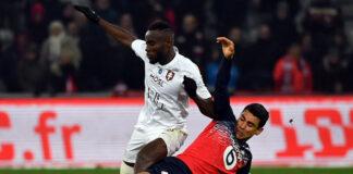 Ligue 1 predictions