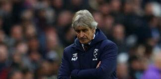West Ham Manager