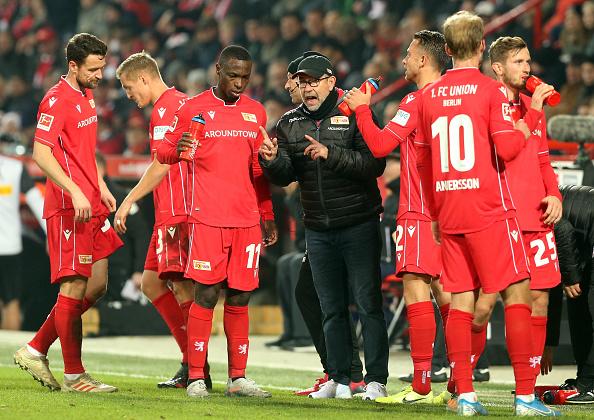Union Berlin Shock Bundesliga Leaders for Second Time This Season ...