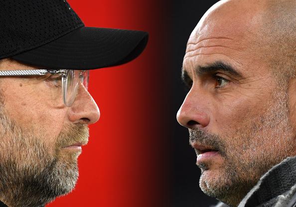 title rivals