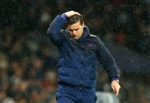 Mauricio Pochettino sacked