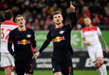 Bundesliga Team of the Hinrunde