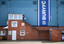 Bury's winding-up petition