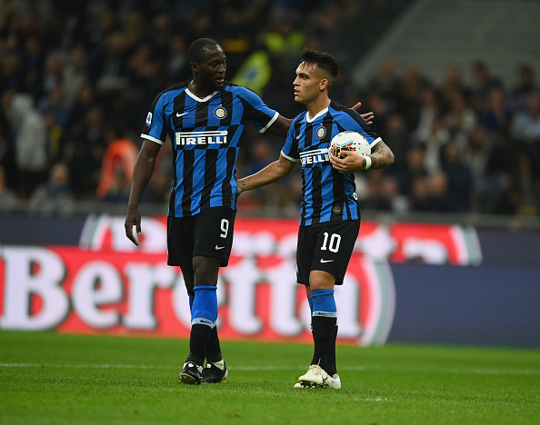 inter milan can break juventus u0026 39  serie a monopoly this
