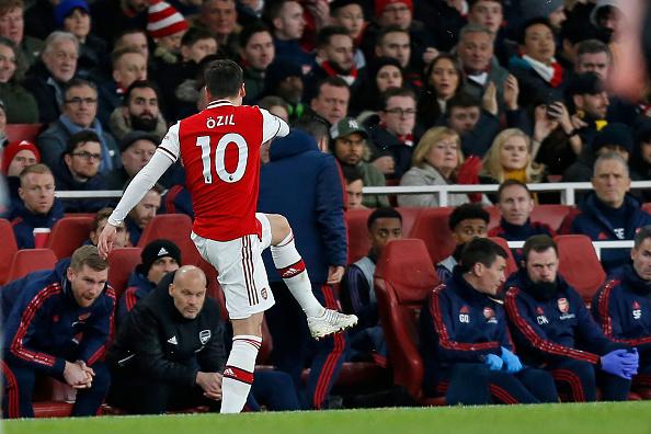 Arsenal Rebuild