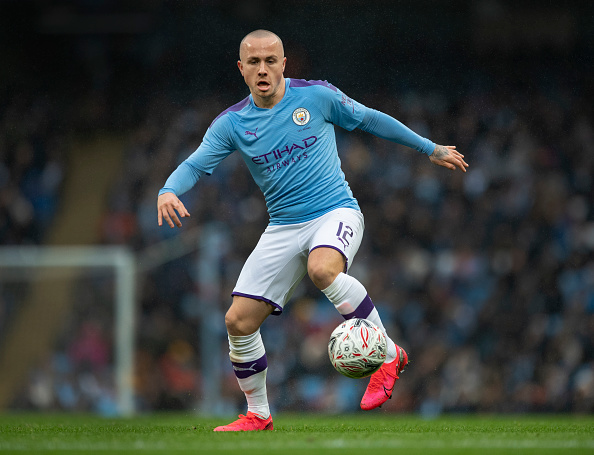 Angelino Leaves Manchester City On Loan For Rb Leipzig Last Word On Football